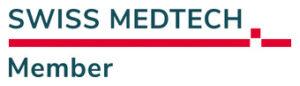 www.healthcare-projects.ch Stein Mitglied bei Swiss Medtech